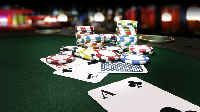 Download Poker QQ Apk Termudah di Smartphone Android